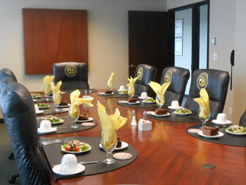Stenehjem Executive Conference Room